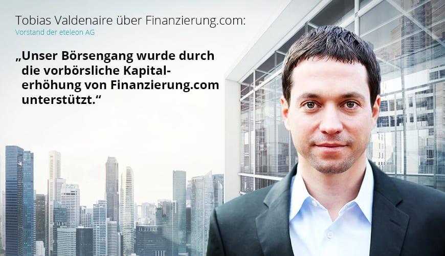 Bankenunabhängigkeit für Unternehmer