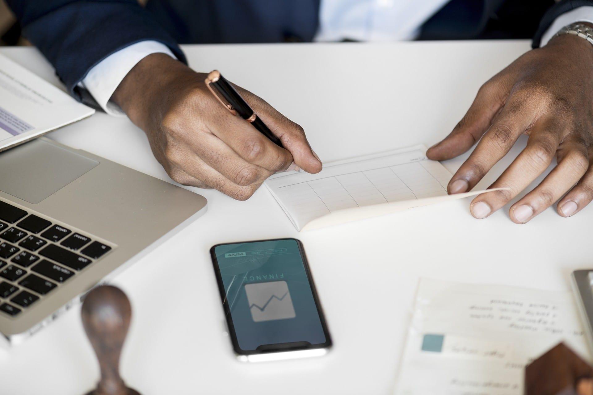 Kontokorrentkredit - der Dispo für Unternehmen