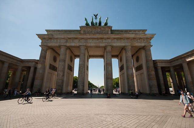 Finanzierung für Unternehmen Berlin
