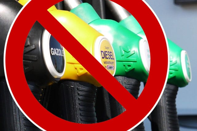 Dieselskandal Und Fahrverbote Die Folgen Für Das Leasing Von