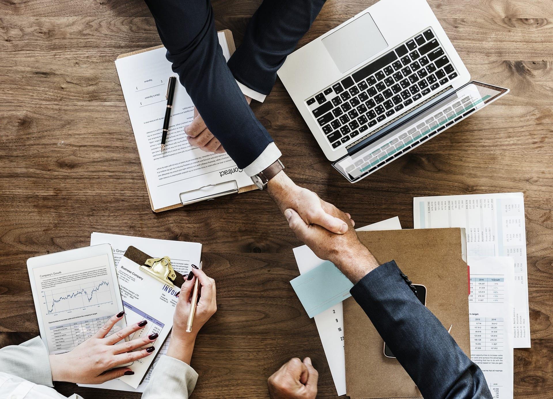 5 erfolgreiche Wege der Finanzierung von Unternehmensnachfolgen