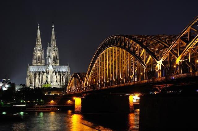 Unternehmensfinanzierung Köln