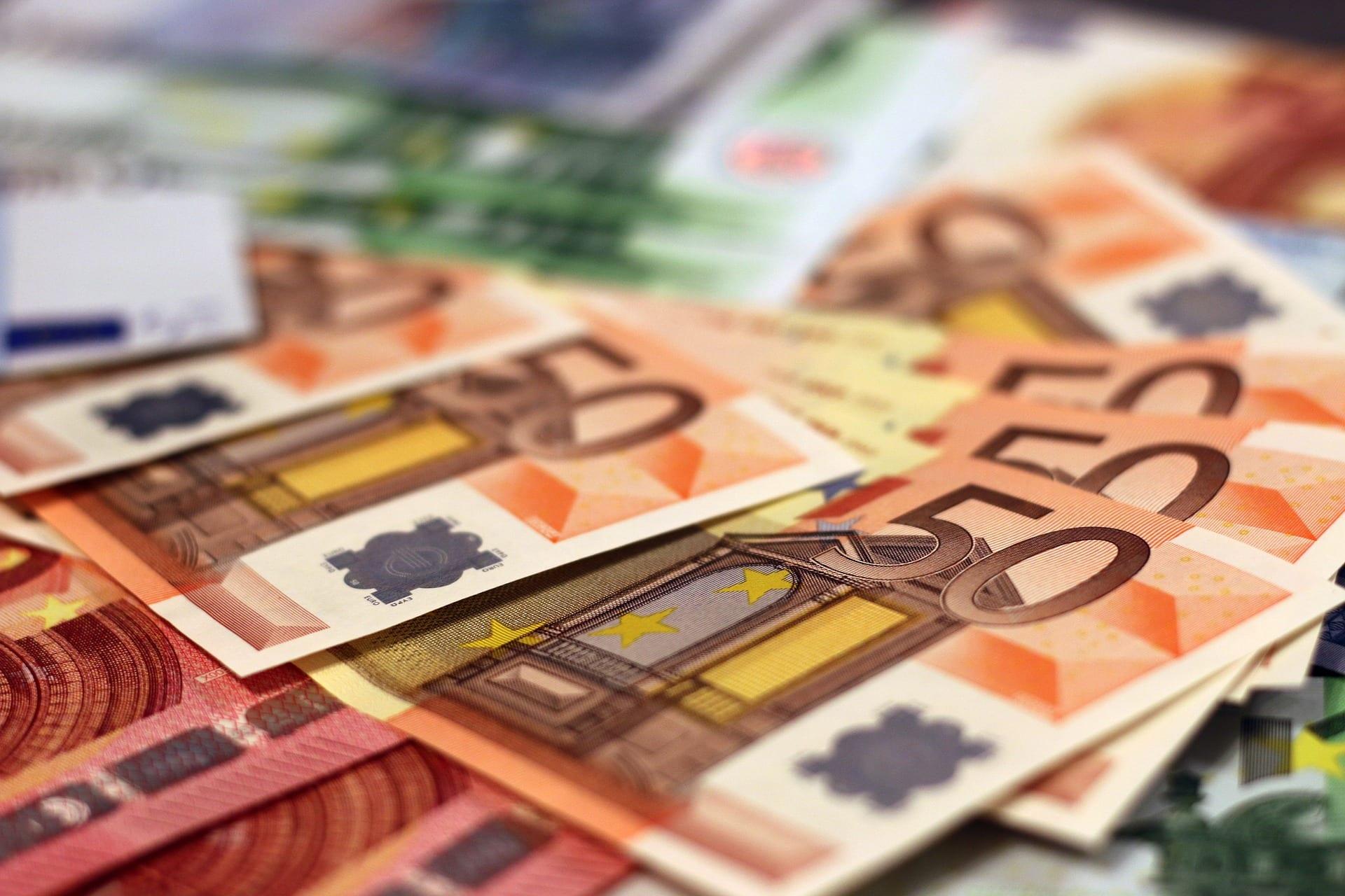 20 Jahre Euro