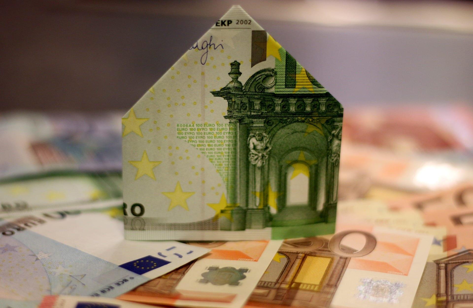 Abhängigkeit von der Hausbank