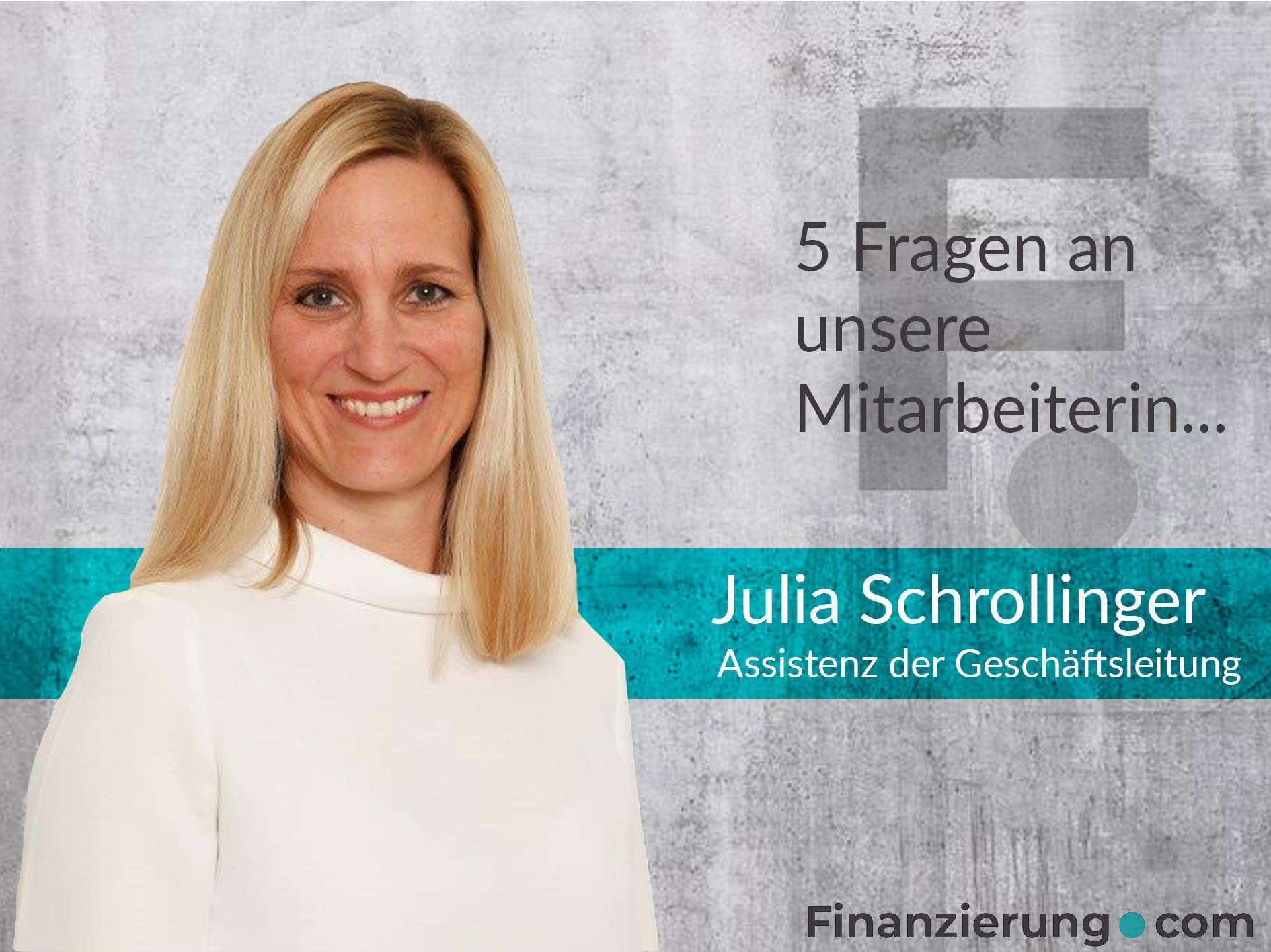 Julia Schrollinger