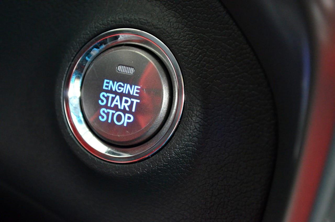 Automobil Energie