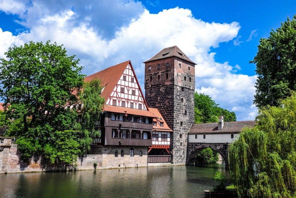 Unternehmensfinanzierung in Nürnberg