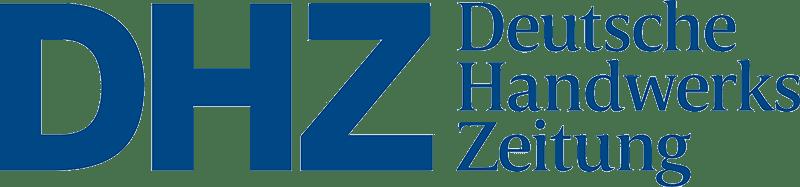Logo Deutsche Handwerkszeitung