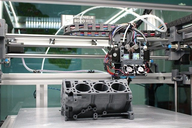 Leasing Maschinenbau