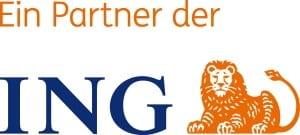 ING-DiBa Logo Transparent