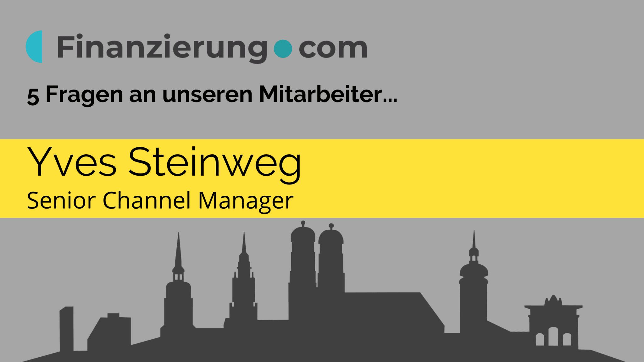 Yves Steinweg
