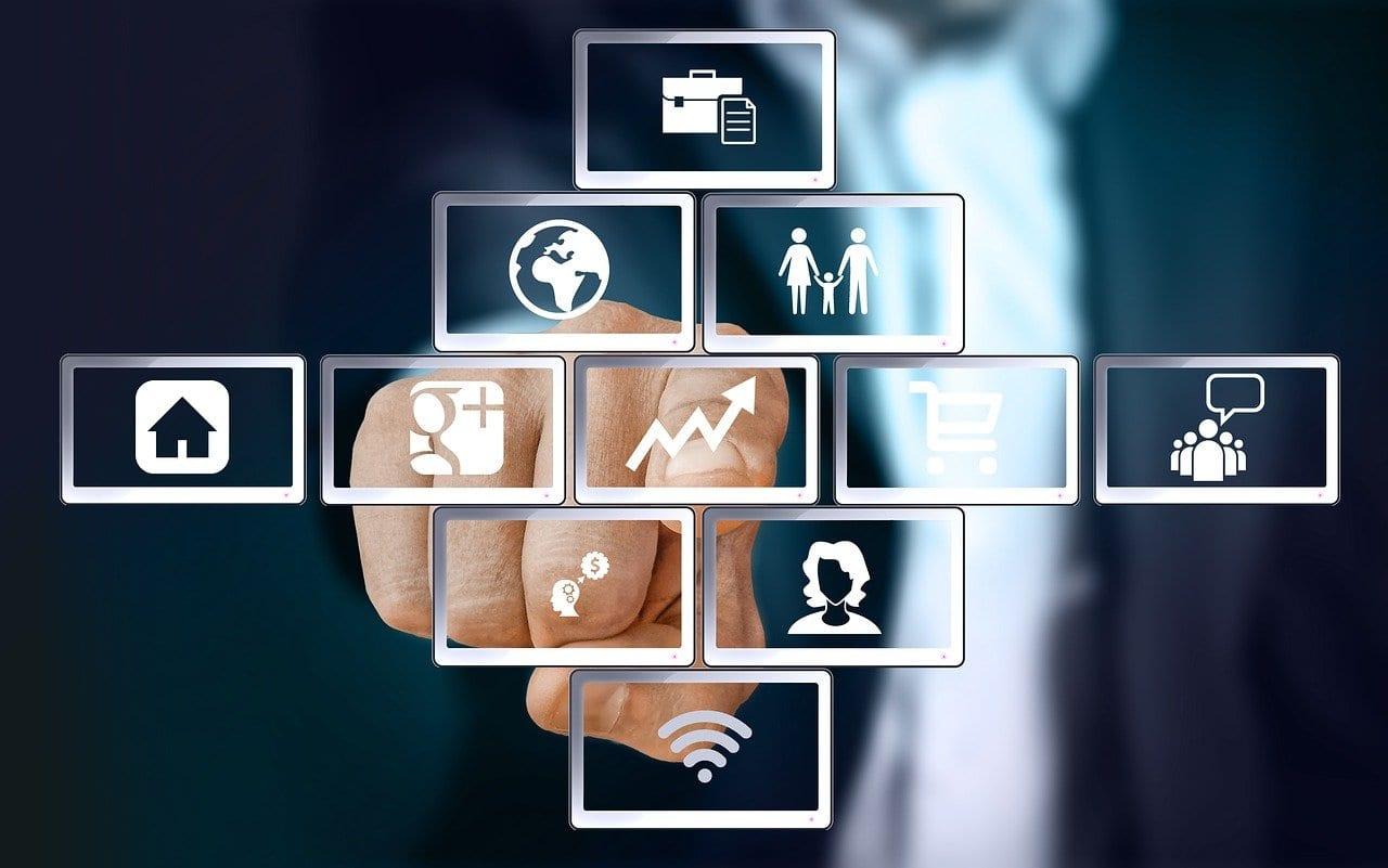 Mit Sale-and-Lease-back die Digitalisierung vorantreiben